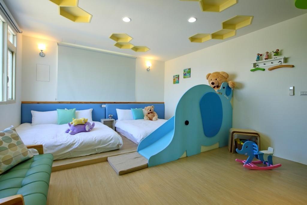 童趣樂園親子民宿