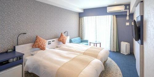 沖繩民宿推薦沖繩北谷拉根特酒店