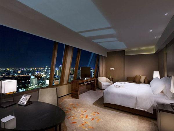 曼谷大倉新頤酒店