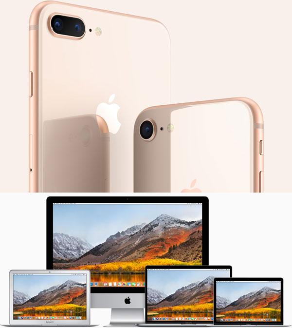 Apple 蘋果電腦線上商店