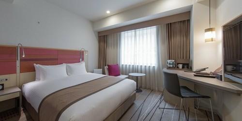 JR九州Hotel Blossom 博多中央