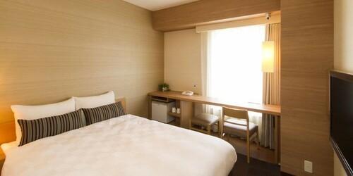 九州博多雷索爾酒店