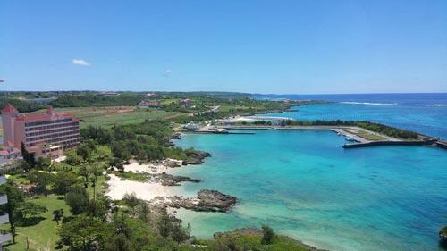 沖繩慶良間諸島
