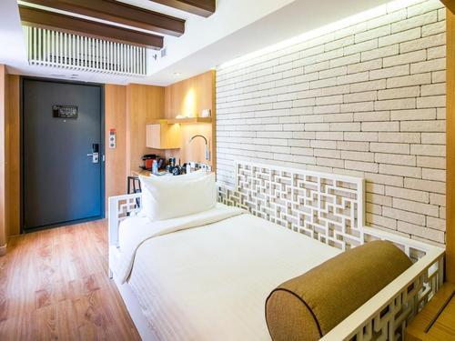 新加坡住宿推薦amoy hotel