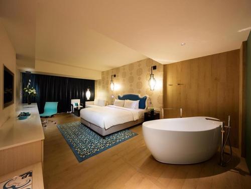 新加坡飯店推薦Village Hotel KaTong