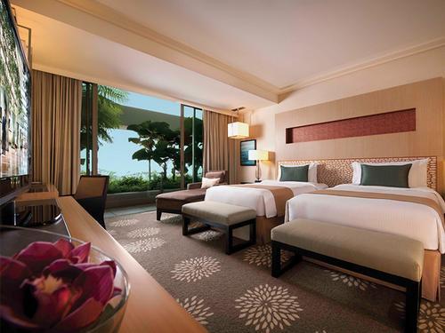新加坡飯店推薦金沙酒店