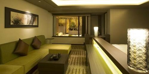 京都飯店推薦 Hotel Keihan Kyoto Grande
