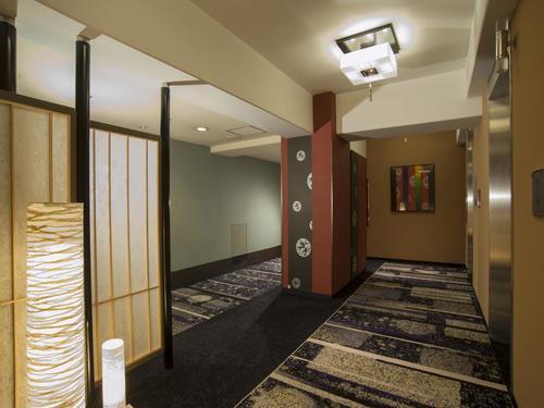 京都飯店推薦 Hotel New Hankyu Kyoto