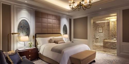澳門住宿推薦麗思卡爾頓酒店