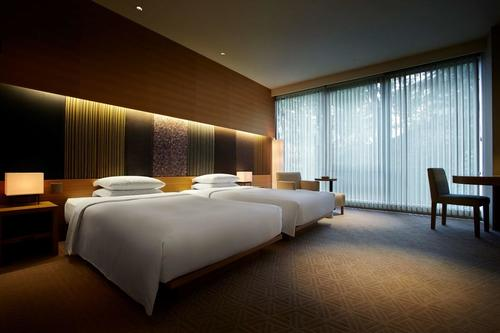 京都飯店推薦京都凱悅酒店