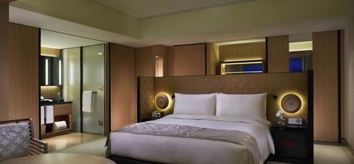 京都機加酒推薦麗思卡爾頓飯店