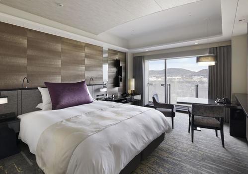 京都飯店推薦格蘭比亞大酒店