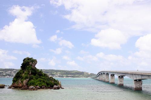 沖繩機加酒景點推薦古宇利島
