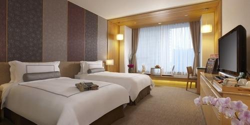宜蘭飯店推薦長榮鳳凰酒店