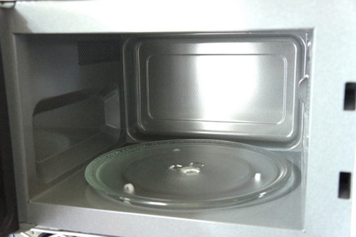 Panasonic國際牌機械式微波爐清潔方式