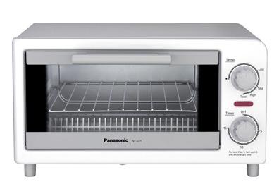 國際牌 Panasonic 四段火力電烤箱 NT-GT1T