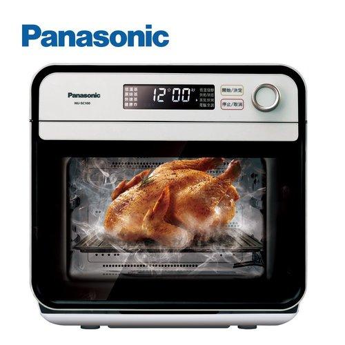 國際牌 Panasonic 蒸氣烘烤爐 NU-SC100
