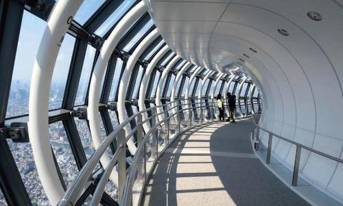 東京旅遊景點推薦晴空塔