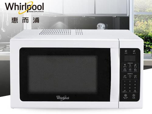 惠而浦 Whirlpool 微電腦微波爐