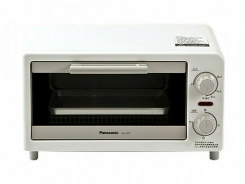 國際牌 Panasonic 四段火力電烤箱