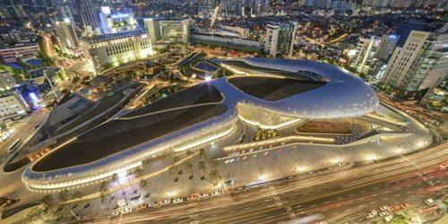 首爾東大門