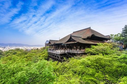 京都自由行推薦清水寺