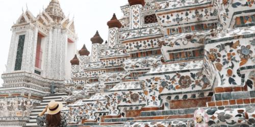 曼谷旅遊推薦鄭王廟