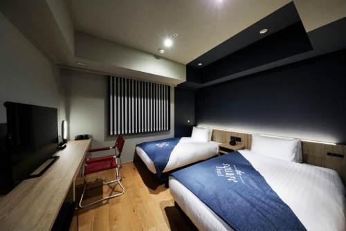 銀座廣場飯店 The Square Hotel GINZA