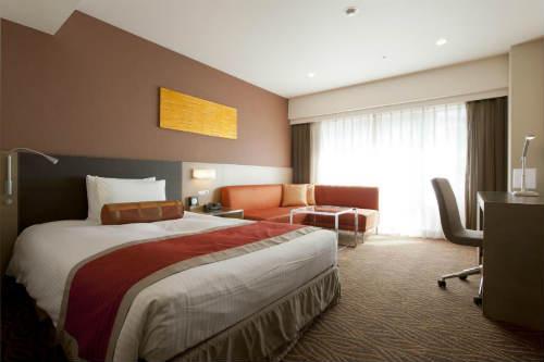 東京寶石飯店 Hotel Sardonyx Tokyo