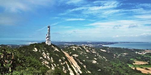 金門旅遊推薦太武山