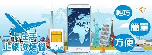 global wifi sim 優惠