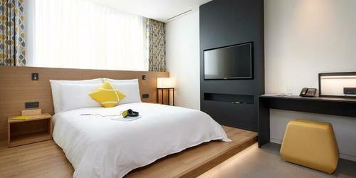 韓國自由行L7 明洞飯店
