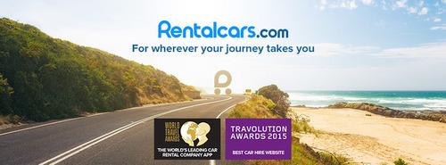 RentalCars官網優惠