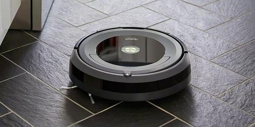 掃地機器人推薦 iRobot Roomba 600