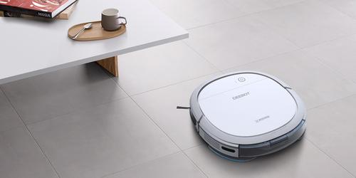 掃地機器人推薦 Ecovacs DEEBOT OZMO Slim11