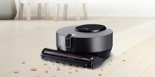 掃地機器人推薦 LG CordZero R9 ThinQ