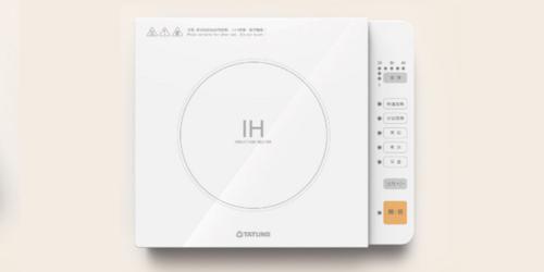 TATUNG 大同 IH 電磁爐 TIH-F1300J