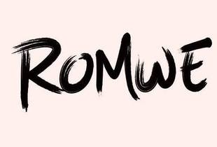 ROMWE優惠