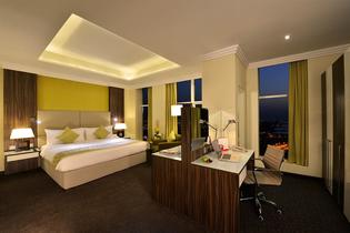 Swiss 酒店