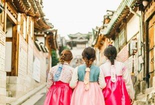 【首爾行程包】韓國首爾自由行