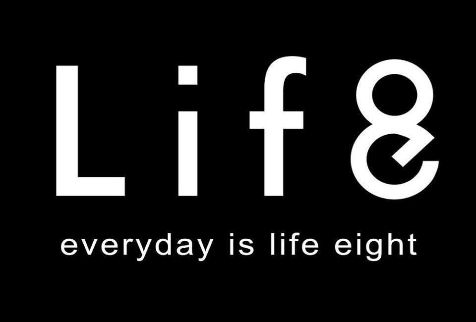 Life8 現金回饋優惠