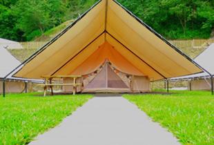 【親子露營首選】新竹關西璞真園生態露營體驗