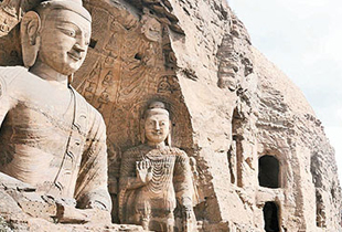 中國 平遙古城、雲岡石窟全覽八日$16800起