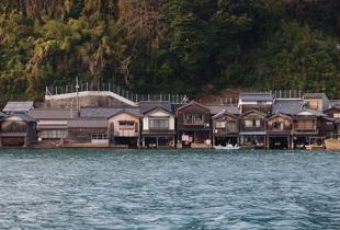 【京都郊區一日遊】天橋立、伊根舟屋、美山茅屋之里