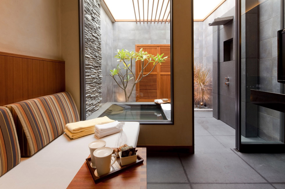 【免費升等】宜蘭蘇澳瓏山林冷熱泉渡假飯店 雙人湯屋泡湯2H專案