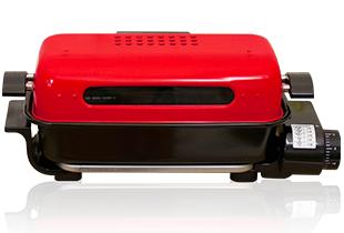 大同e同購LMG長野 KOM 日式雙層加熱燒烤神器熱銷