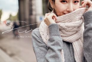 Suitangtang 隋棠服飾品牌與古又文聯名新品5%現金回饋