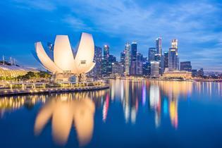 Agoda 新加坡訂房懶人包