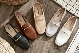 白鳥麗子中筒靴優惠