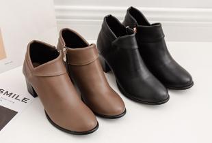 白鳥麗子短靴官網優惠